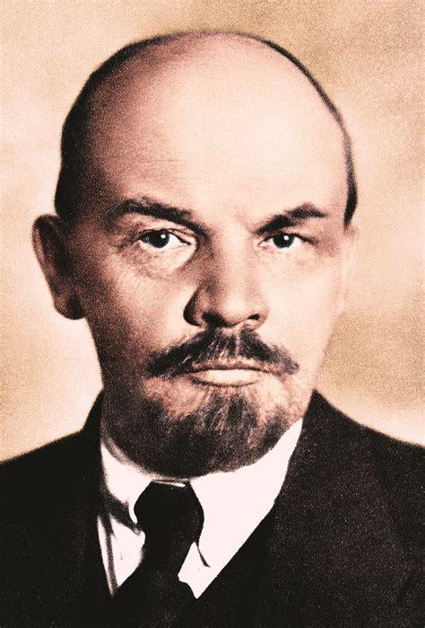 Vladimir Lenin  1870 1924    Mr. Whalen  Suffern High School