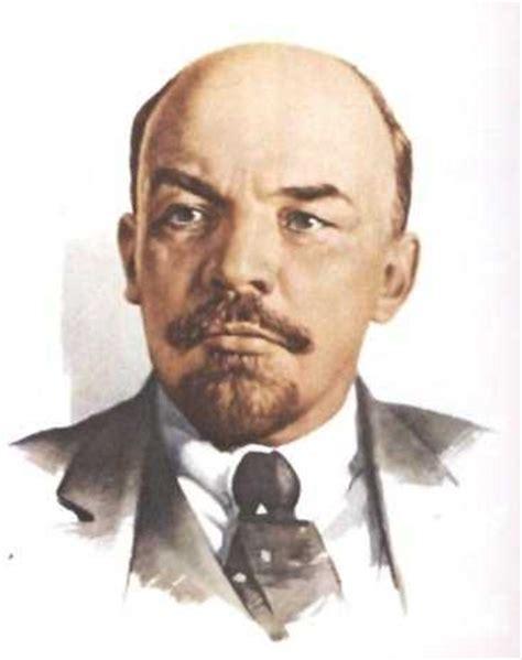 Vladimir Lenin Biography ~ Biography Collection