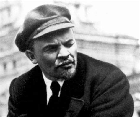 Vladimir Lenin Biography   Childhood, Life Achievements ...