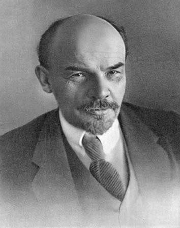 Vladimir Lenin | Biography, Facts, & Ideology | Britannica.com