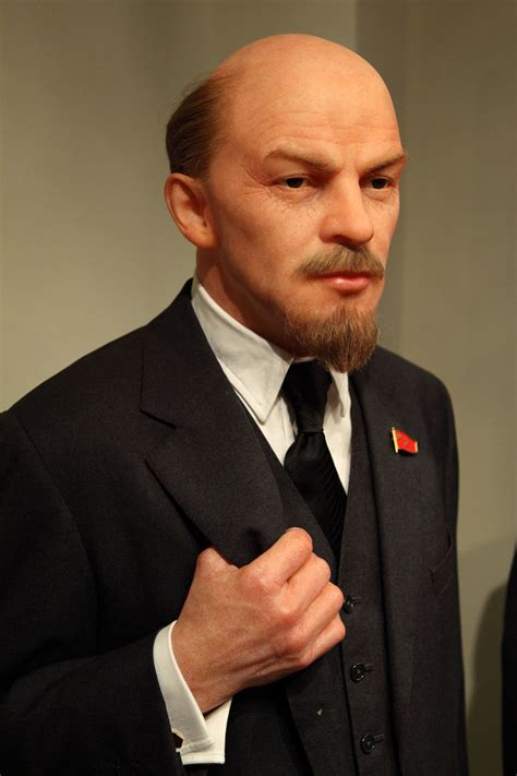 Vladimir Lenin Free Stock Photo   Public Domain Pictures