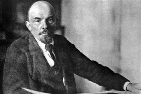 Vladímir Lenin – Rusopedia: Todo sobre Rusia