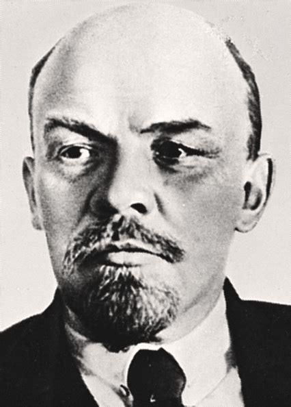 Vladimir Lenin – Store norske leksikon