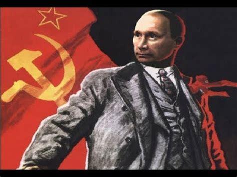 Vladimir Putin ALABA el Comunismo y Advierte que la Unión ...