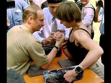 Vladimir Putin best video   YouTube