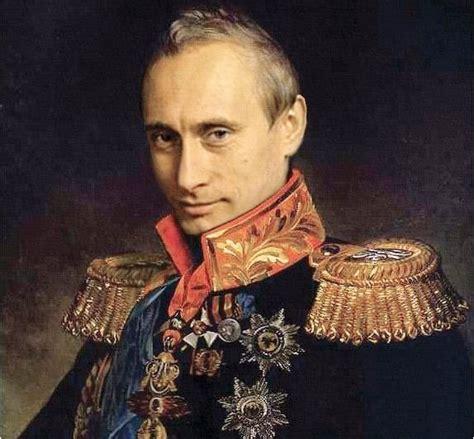 Vladimir Putin, biografia di uno zar   L  Intellettuale ...