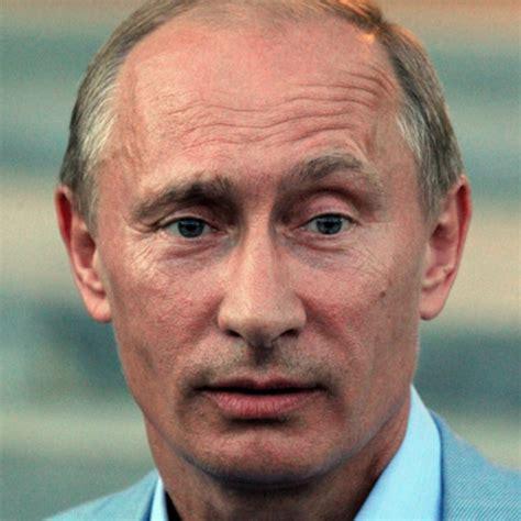 Vladimir Putin Biography   Biography