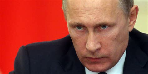 Vladimir Putin Cancer Rumours Angrily Dismissed By Russia ...