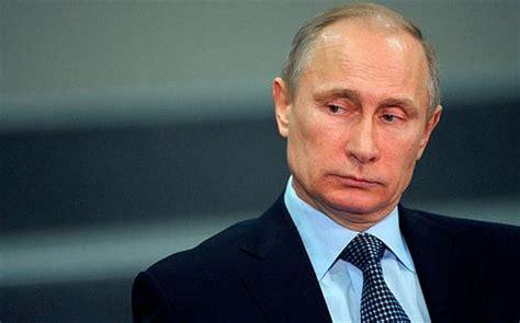 Vladimir Putin compara al Comunismo con la Biblia | Diario ...