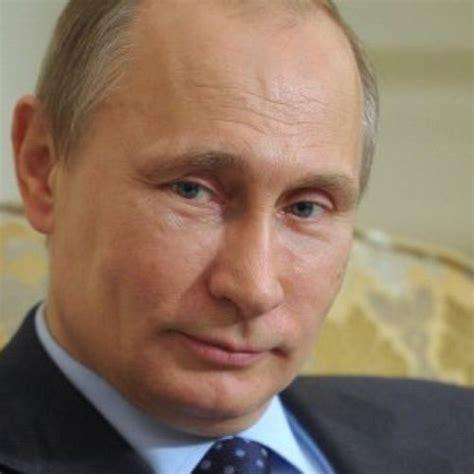 Vladimir Putin  @E1_Zorr0  | Twitter