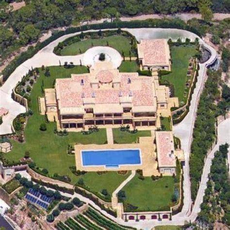 Vladimir Putin s House in Marbella, Spain  Google Maps