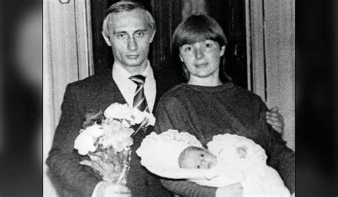 Vladimir Putin s top secret family life    Puppet Masters ...