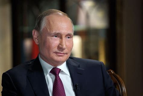 Vladimir Putin suggests Jews and other minorities in ...