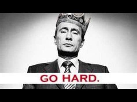 Vladimir Putin Swag & Flow   YouTube