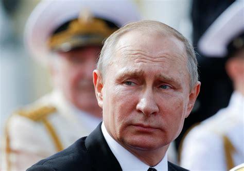 Vladimir Putin to America: You ve Let Me Down   The Atlantic