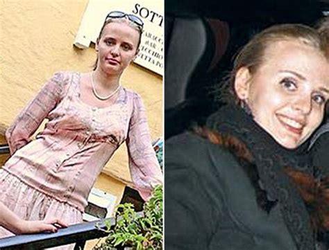 Vladimir Putin's daughters: Yekaterina and Mariya Putina's ...
