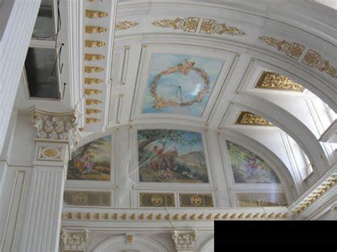 Vladimir Putin's Rumored $1 Billion Palace | Homes of the Rich