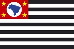 Vlag van São Paulo   Wikipedia