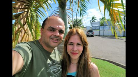 VLOG: Puerto Rico   Part 2   A Trip To Mayaguez Mall   YouTube