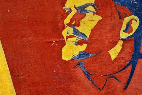 Voces de Libertad: Lenin o Stalin: ¿quién fue peor?