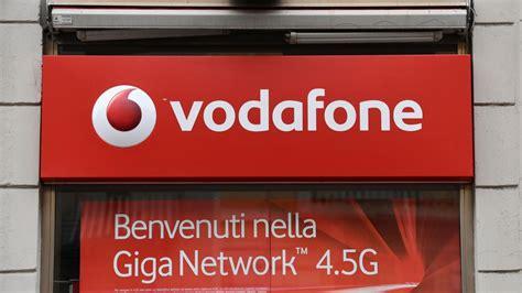 Vodafone anuncia el lanzamiento comercial de la telefonía ...