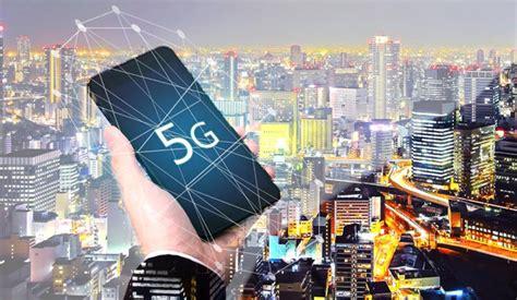Vodafone y Huawei realizan en España la primera llamada 5G ...