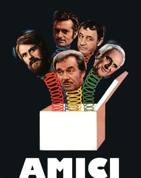 [Voir Film] Mes chers amis  1975  Streaming Complet VF 1975 HD