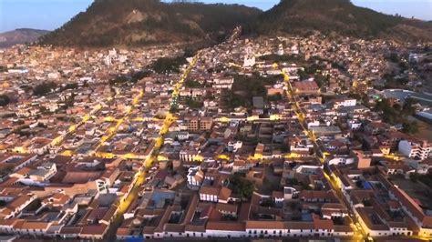 Volando Sucre Bolivia // DJI Phantom 3 Pro Drone   YouTube