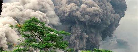 Volcán de Fuego en Guatemala entró hoy en erupción