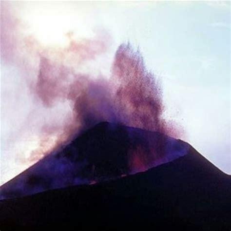 Volcanología | Volcanes, Isla de la palma, Instituto ...