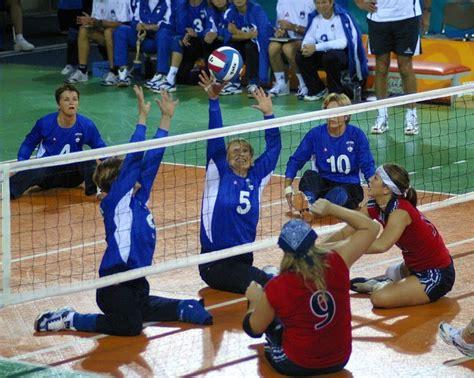 voleibol y punto: Reglas oficiales del voleibol para ...