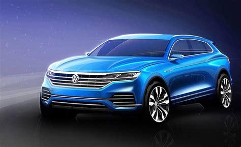 Volkswagen lanzará 12 nuevos SUV en China de cara a 2020 ...