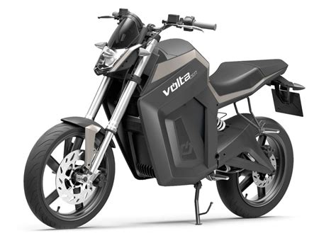 Volta Motorbikes | electricmotorcycles.news | It s time.