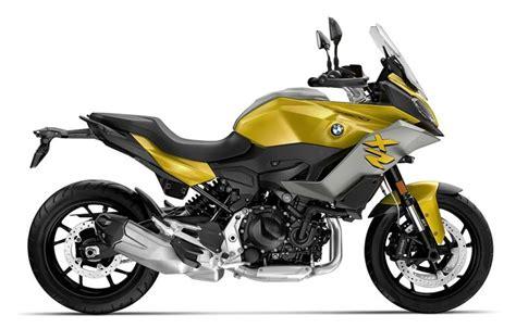 VOROMV Moto: Novedades 2020. Nueva gama BMW F 900: F 900 ...