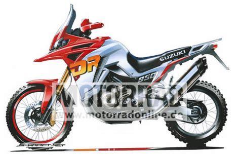VOROMV Moto: Novedades 2020. Una Suzuki Big de 1000cc está ...