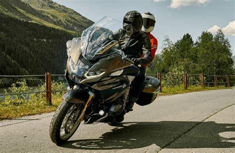 VOROMV Moto: Novedades 2021. BMW R 1250 RT: gran turismo ...