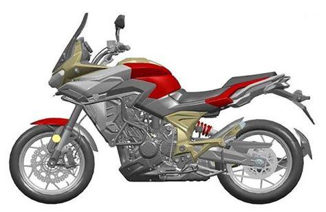 VOROMV Moto: Novedades 2022. Cyclone RX6: Zongshen ...