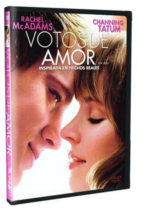 Votos de Amor: Pelicula DVD, detalles y caracteristicas El ...