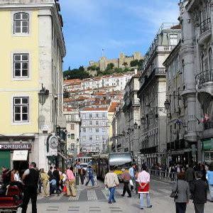Voy a Lisboa | Guía de turismo en Lisboa