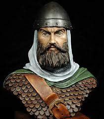 VOY CRECIENDO: PERSONAJES HISTÓRICOS 2: El Cid Campeador