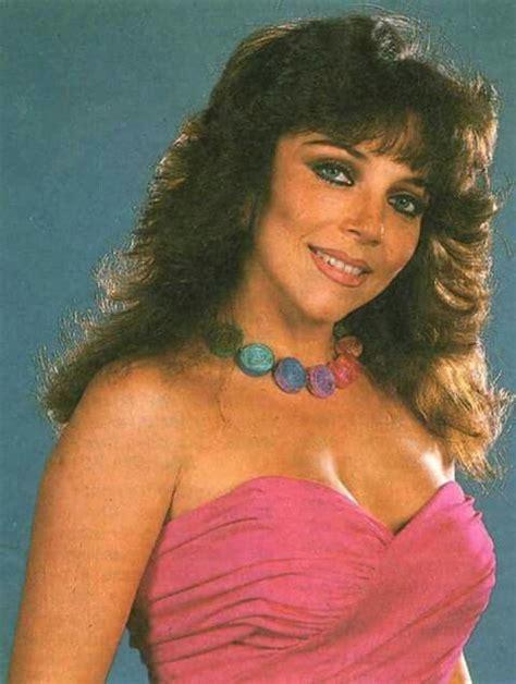 @vrocastroficial | Verónica Castro | Mexican actress ...