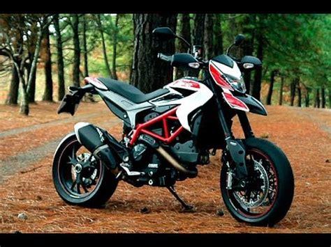 VRUM MOTO   Ducati Hypermotard SP 2015 [Teste]   YouTube