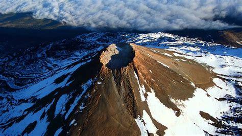 VSC   Pico del Teide   Tenerife HD   YouTube