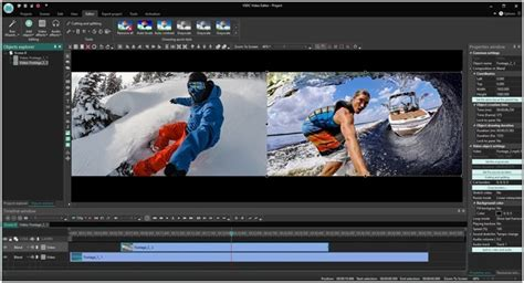 VSDC Free Video Editor — The Best Free Editor For Content ...