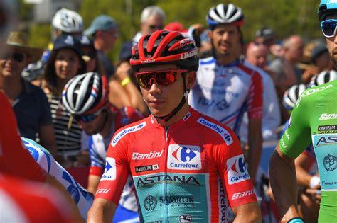 Vuelta a España 2019 live TV guide   Cycling Weekly