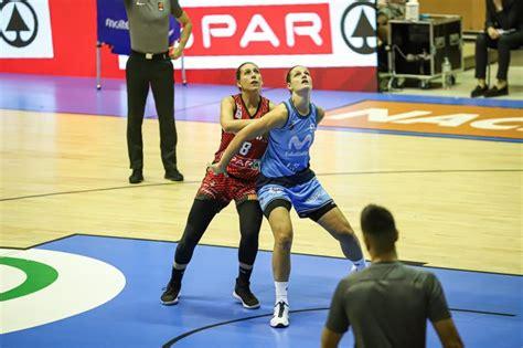 Vuelve la Liga Femenina Endesa de baloncesto | Destella