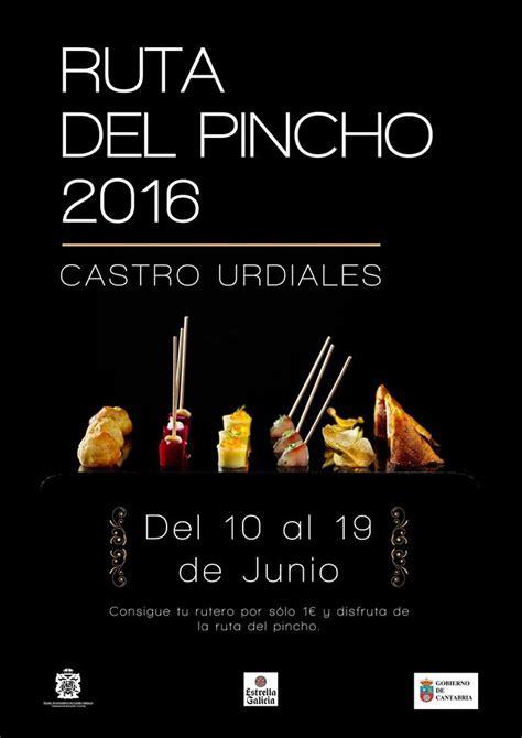 Vuelve la Ruta del Pincho a Castro Urdiales