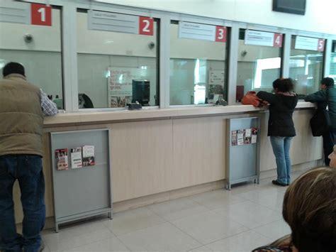 Vuelven las operaciones de caja en bancos para operar en ...