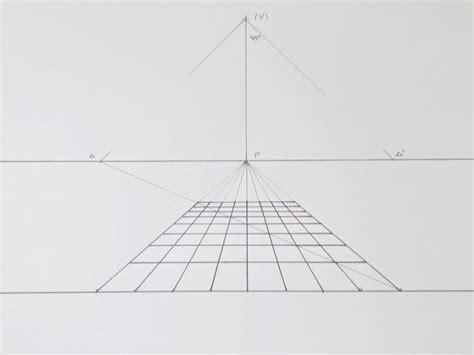 VZ+arte: Cómo situar los puntos de fuga en perspectiva  2