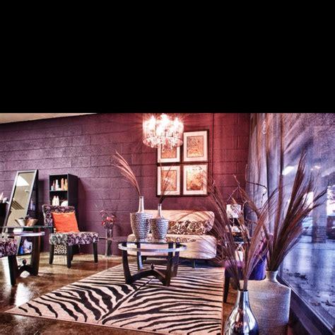Waiting area of my salon!   Salon Ideas   Pinterest ...